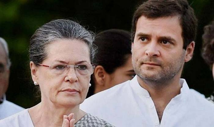 Not on 23rd June: The internal Party Position in Congress remain Unchanged